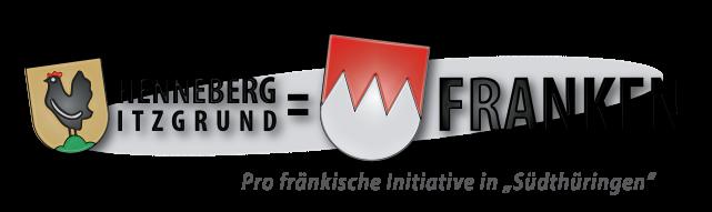Henneberg-Itzgrund-Franken e.V.