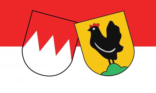 Henneberg-Franken-Fahne