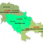 Neue Landkreise 1