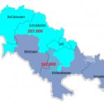 Neue Landkreise 4