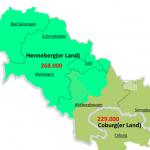 Neue Landkreise 5